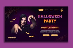 Infected - Halloween Display Font Product Image 2