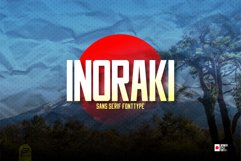 Inoraki Product Image 1