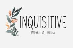Inquisitive Product Image 1
