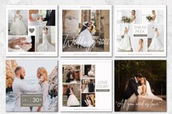 Instagram Post Templates - Canva & Photoshop Product Image 4