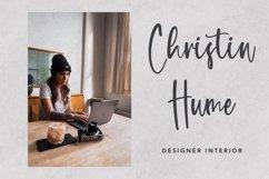 Integrate - Beauty Handwritten Font Product Image 5