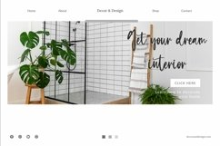 Web Font Integrate - Beauty Handwritten Font Product Image 3