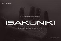 ISAKUNIKKI Product Image 1