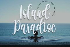 Island Paradise Product Image 1