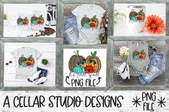 Fall/Pumpkin Design Bundle|10 designs included|Sublimation Product Image 6