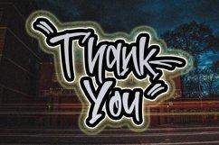 JACKBOA - Graffiti Street Font Product Image 4
