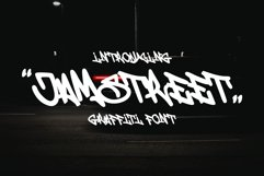 Graffiti Font Bundles vol.2 Product Image 5