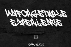 Jamstreet Graffiti Product Image 2
