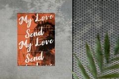 Web Font Jayton - A Beauty Script Font Product Image 6