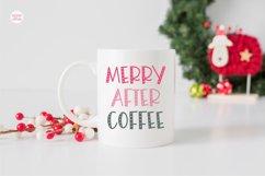 JOLLY CHRISTMAS FONT BUNDLE - Blush Font Co. Product Image 6