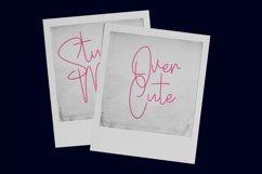 Jeffreys York Signature Script Product Image 4