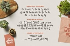 Web Font Jelly Gumie Product Image 5