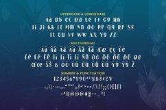 Web Font Jhanks Product Image 2