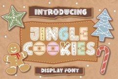 Jingle Cookies Product Image 1