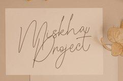 Jollytimes Signature Font Product Image 3