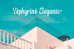 Josephine - Modern Script Typeface Product Image 5