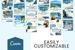 Journey Instagram Travel Template Product Image 2