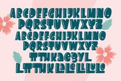 Joylane - Bulky Display Font Product Image 6