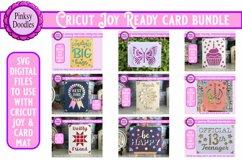 Cricut Joy Ready greeting card bundle Product Image 1