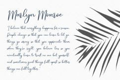 Jullysinty Beauty Script Font Product Image 6