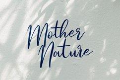 Jullysinty Beauty Script Font Product Image 5