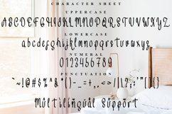 Jungle Queen - Beauty Handwritten Font Product Image 4