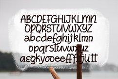 Web Font Junior Cadet - Casual Unique Font Product Image 3