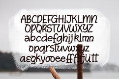 Junior Cadet - Casual Unique Font Product Image 2