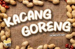Kacang Goreng Product Image 1