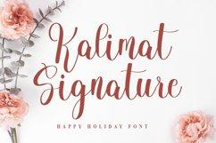 Kalimat Signature Product Image 1