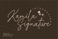 Kamila Signature Product Image 1