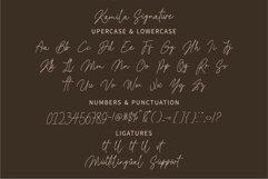 Kamila Signature Product Image 6