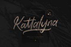 Kattalyna Brush Signature Product Image 1
