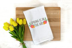 Layered Flowers Scrapbooking Kit Product Image 4