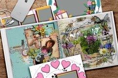 Surprise Digital Scrapbooking Templates Product Image 4