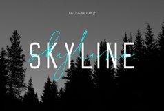 SKYLINE duo Product Image 2
