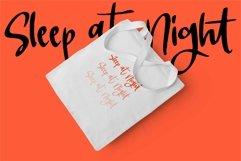 Kellermet - A Modern Handwritten Font Product Image 2