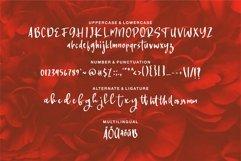 Kellermet - A Modern Handwritten Font Product Image 4