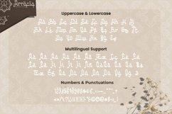 Web Font Khalimah - Arabic Font Product Image 5