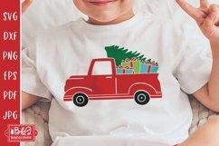 Kids Christmas SVG Bundle - Kids Christmas Shirt Designs Product Image 6