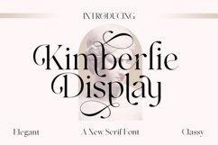 Kimberlie Display Product Image 1
