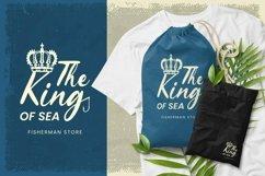 Web Font Kingsley Product Image 5