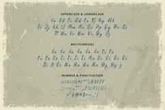 Web Font Kingsley Product Image 4