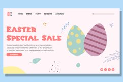 Kisses Bunny - Easter Display Font Product Image 3
