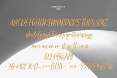 Koolkids Script Font Product Image 3
