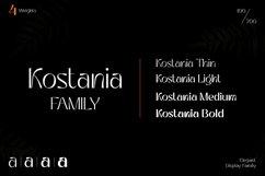 Kostania Product Image 3