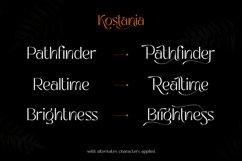 Kostania Product Image 4