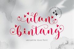 Ulan Bintang Script Product Image 1