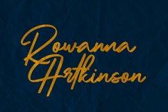 Kurtistown Script Font Product Image 4