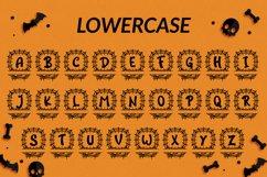 Laba Halloween Monogram Product Image 5
